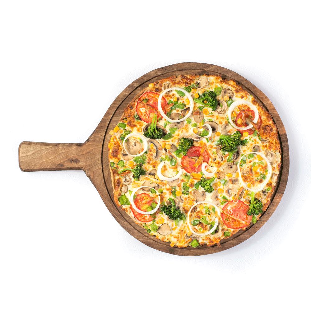 پیتزا وجی