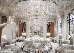 ۱۰ مورد از گرانقیمتترین رستورانهای دنیا