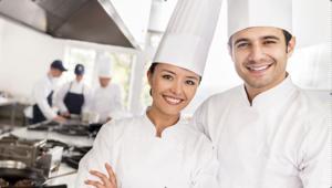 16 قانون برای کار کردن در آشپزخانه